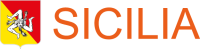Sicilia Logo with name