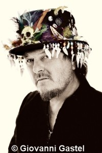 Zucchero Official 1 - Giovanni Gastel copyright