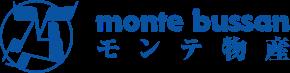 モンテ物産ロゴ(最新2016)イラレ